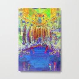 20180712 Metal Print