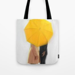 the queen & her idiot Tote Bag