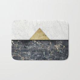 Pyramid Bath Mat