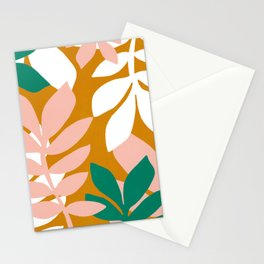 palm springs getaway Stationery Cards