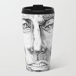 Breaking Out Travel Mug