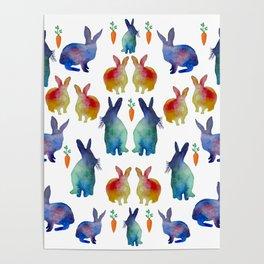 Rabbit's Heaven Poster