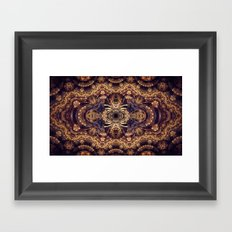 Oratum Framed Art Print
