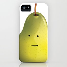 Pearfect iPhone Case