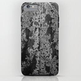 Veins iPhone Case
