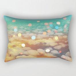 Borderless Rectangular Pillow