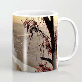 Scenic City Chattanooga TN Coffee Mug