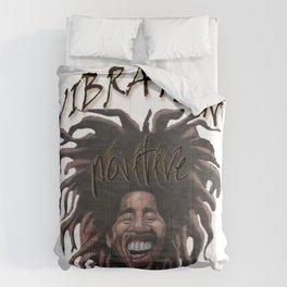 Vibration Positive Comforters