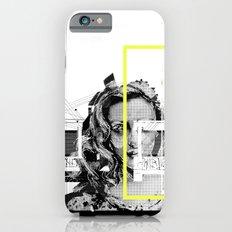 SCA Slim Case iPhone 6s