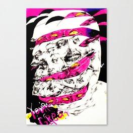 urgreat Canvas Print