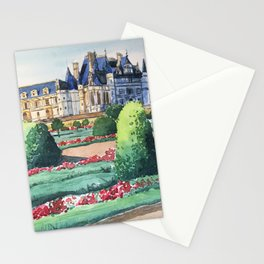 Chateau de Chenonceau Stationery Cards