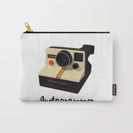 instagrammer Carry-All Pouch