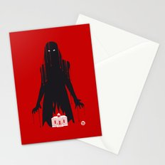 Carrie (Red Collection) Stationery Cards