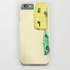 Summer Holiday iPhone 6s Slim Case