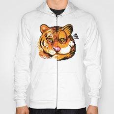 2 Tigers Hoody
