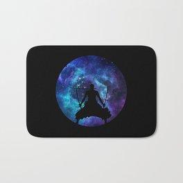 Zoro of the Galaxy Bath Mat