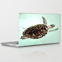 Turtle Laptop & iPad Skin