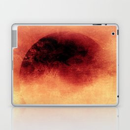 Circle Composition IV Laptop & iPad Skin