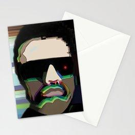 Terminator Stationery Cards