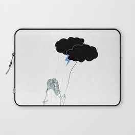 My weather Laptop Sleeve