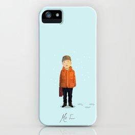 Martin Freeman - Fargo iPhone Case