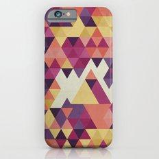Geometri III Slim Case iPhone 6s