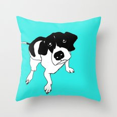 Else Throw Pillow