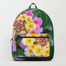 Southern blossoms Backpack