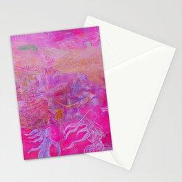 O2 Stationery Cards