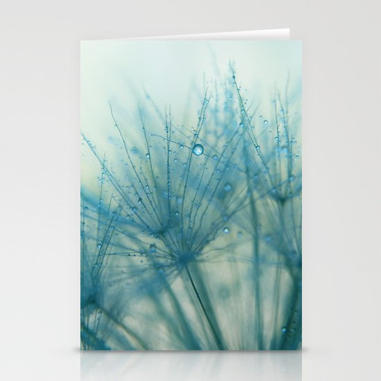 dandelion Stationery Cards