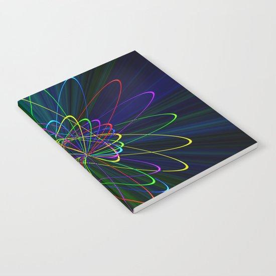 Atrium 66 Notebook