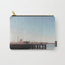 Dock With Mill-Film Camera Carry-All Pouch