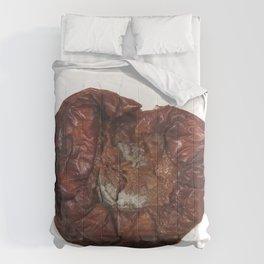 Rotting Apple Comforters