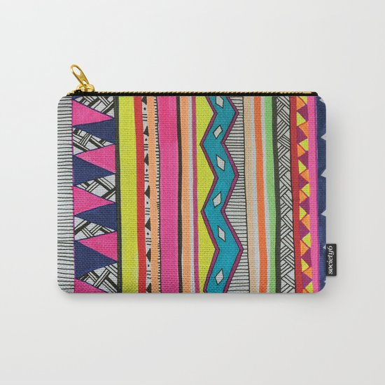 GHHORIZONTAL Carry-All Pouch