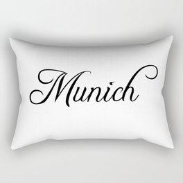 Munich Rectangular Pillow