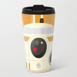 BB-8 Droid Travel Mug