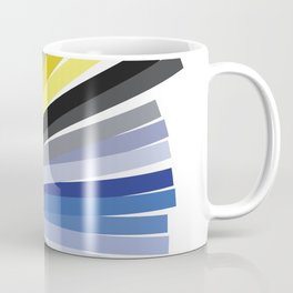 Colours Coffee Mug