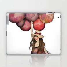 Le Ballon // Birthday IV Laptop & iPad Skin