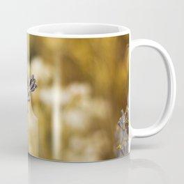 dry flower and plants Coffee Mug