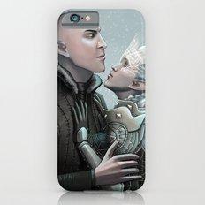 Dragon Age - Solas and Inqusitor Slim Case iPhone 6s