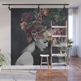 Bloom 10 Wall Mural