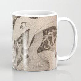 Shadow Snakes Coffee Mug