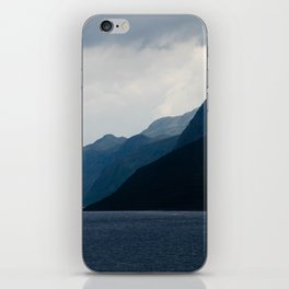 Gradients iPhone Skin