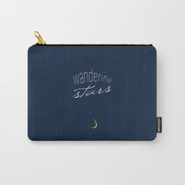 Wandering Star Carry-All Pouch