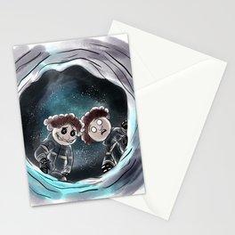 Coraline Wybie Stationery Cards