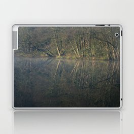 deep hayes reflections Laptop & iPad Skin