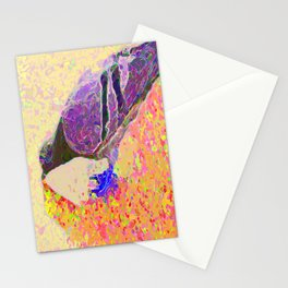 A Moment of Reflection Stationery Cards