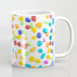 Rainbow rocks Coffee Mug
