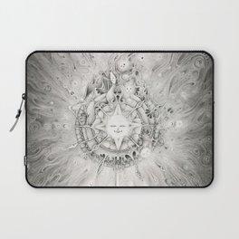 Moonlight Dream Caster Laptop Sleeve