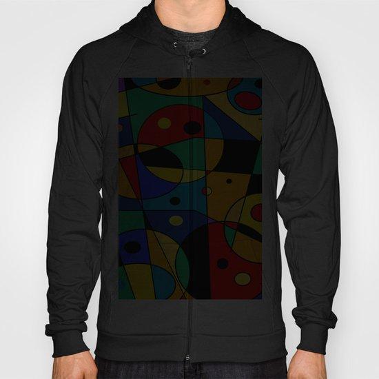 Abstract #58 Hoody